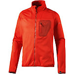Dynafit 3.0 Funktionsjacke Herren orange