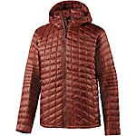 The North Face Thermoball Hoodie Steppjacke Herren rotbraun
