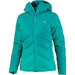 The North Face Fuse Form Dot Matrix Steppjacke Damen türkis