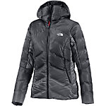 The North Face Fuse Form Dot Matrix Steppjacke Damen dunkelgrau