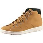 adidas Stan Smith Winter Sneaker Herren hellbraun