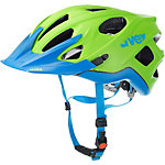 Uvex Stivo cc Fahrradhelm grün