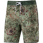 Billabong Habit Vice Boardshorts Herren oliv