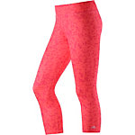 adidas Tights Damen rot