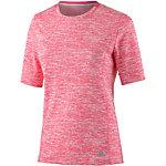 adidas Supernova Laufshirt Damen pink