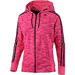 adidas Sweatjacke Damen pink
