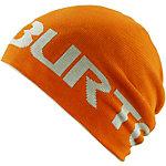 Burton Billboard Beanie braun/grau