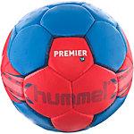 hummel Premier Handball rot/blau