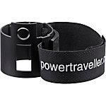 Powertraveller Explorer 2 Fahrradhalterung schwarz