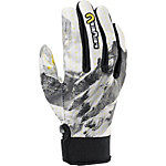 Level Handschuh Pro Rider WS Snowboardhandschuhe gelb/weiß