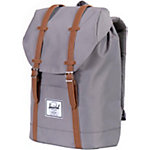 Herschel Retreat Daypack grau