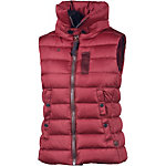 G-Star Steppweste Damen rot