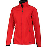 Mammut Ultimate Light Softshelljacke Damen rot