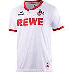 Erima FC Köln 15/16 Heim Fußballtrikot Herren weiß/rot