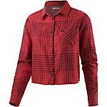 Lee Langarmhemd Damen rot