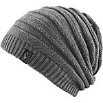 Chillouts Brian Beanie grey