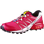 Salomon SPEEDCROSS PRO Laufschuhe Damen pink