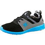 DC Heathrow KB Sneaker Herren cyan/black