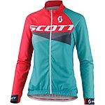 SCOTT RC PRO AS 10 Shirt Fahrradtrikot Damen ocean