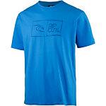 Rip Curl Hand T-Shirt Herren blau