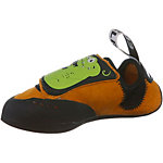 EDELRID Crocy Kletterschuhe Kinder orange