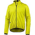 Gonso Thilo Fahrradjacke Herren gelb