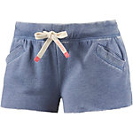 VENICE BEACH Hot Pants Damen graublau