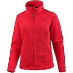 The North Face Gandria Fleecejacke Damen rot