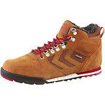 hummel NORDIC ROOTS FOREST Winter Sneaker Herren glazed ginger