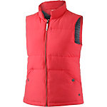 Roxy FREEDOM Steppweste Damen rot