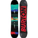 Burton Process Small All-Mountain Board Kinder schwarz