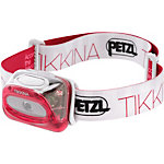 Petzl Tikkina Stirnlampe LED rose