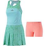 adidas Dress Australia Tenniskleid Damen blau/türkis