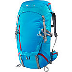 VAUDE Asymmetric 48+8 Trekkingrucksack Damen blau