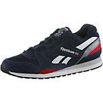 Reebok GL 3000 Sneaker Herren indigo/rot