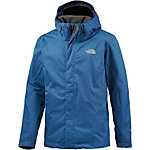 The North Face Ammersee Hardshelljacke Herren blau