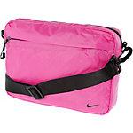 Nike Kulturbeutel Damen pink/schwarz