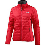 The North Face Lengenfeld Outdoorjacke Damen rot