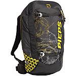 PIEPS Jetforce Tour Rider 24 Lawinenrucksack schwarz/gelb