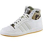 adidas TOP TEN Sneaker Herren weiß/schwarz