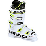 HEAD Raptor 120 RS Skischuhe weiß/gelb