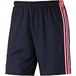 adidas FC Bayern 15/16 CL Fußballshorts Herren dunkelblau