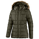 The North Face Gotham Daunenjacke Damen grün