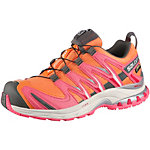 Salomon XA Pro 3D GTX Multifunktionsschuhe Damen orange/rosa