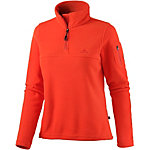 OCK Fleecepullover Damen orange