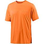 Haglöfs Ridge II Funktionsshirt Herren orange