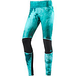 adidas Tights Damen petrol