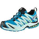Salomon XA Pro 3D GTX Multifunktionsschuhe Damen blau/mint