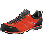 Mammut Wall Guide Low GTX Zustiegsschuhe Herren orange