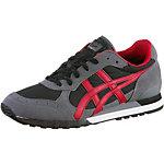 ASICS Colorado Eighty-Five Sneaker Herren anthrazit/rot